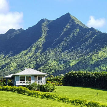 Buying a vacation home on kauai